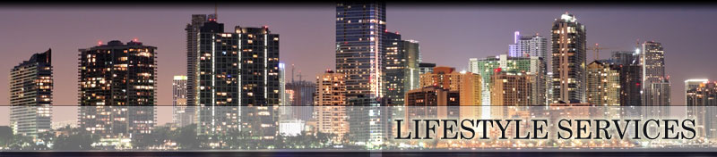 Florida Elite Group Lifestyle Services